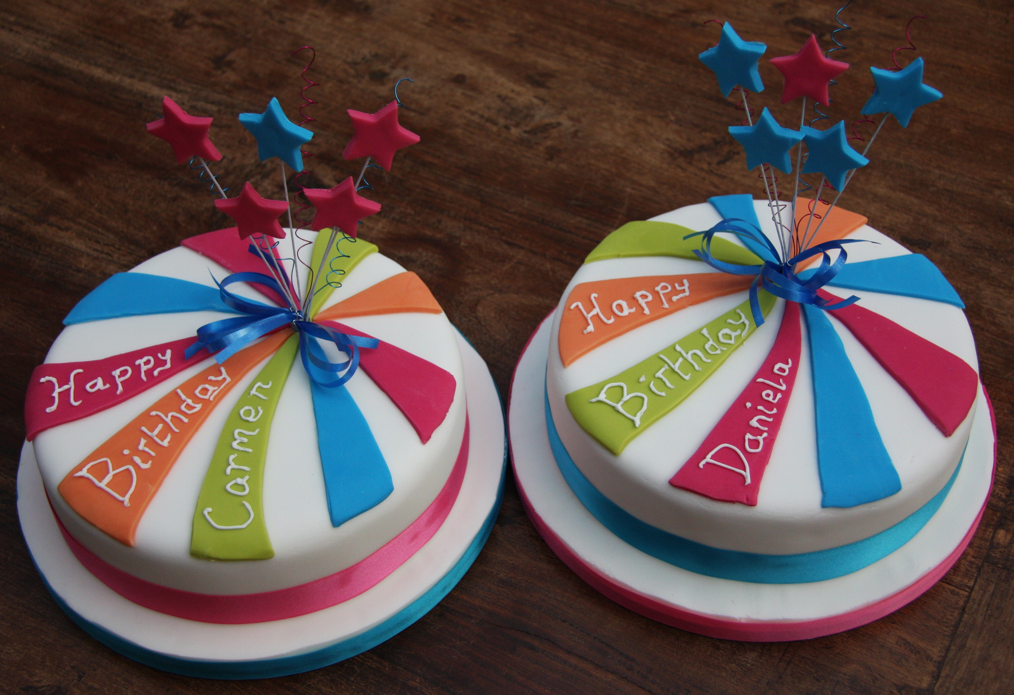 Sensational Disco Birthday Cakes Seeing Double Lovinghomemade Funny Birthday Cards Online Hendilapandamsfinfo