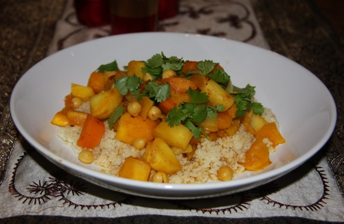 couscous Ottolenghi root vegetable
