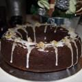 ginger bundt wreath cake