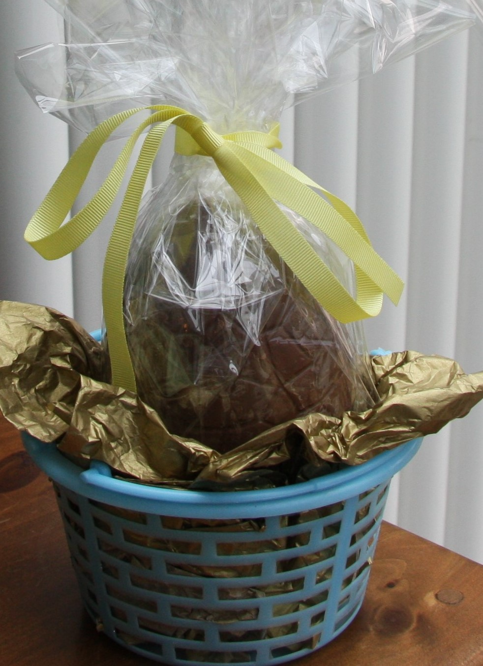 easter treats � homemade chocolate easter eggs