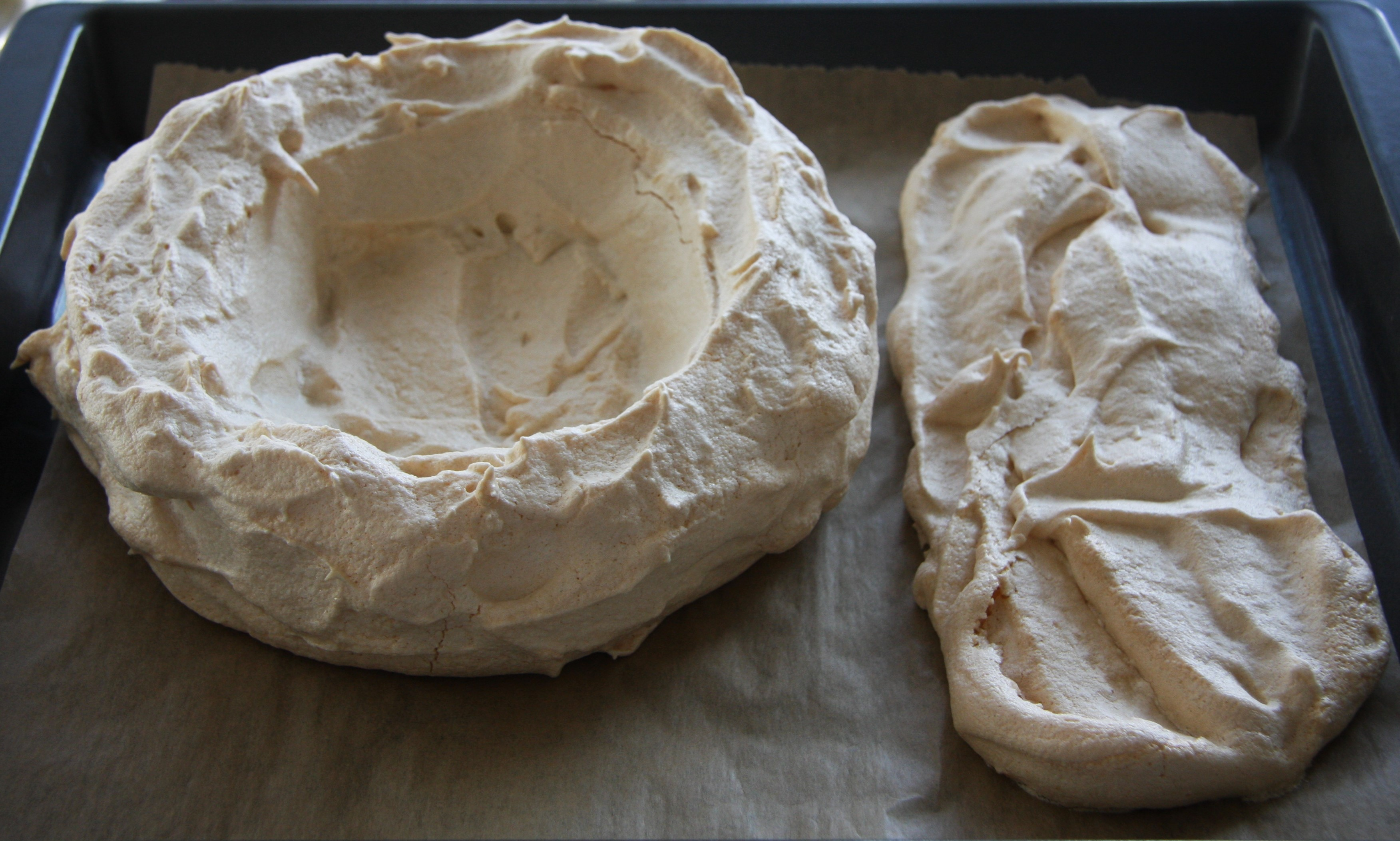 Pavlova Base Cake Tin