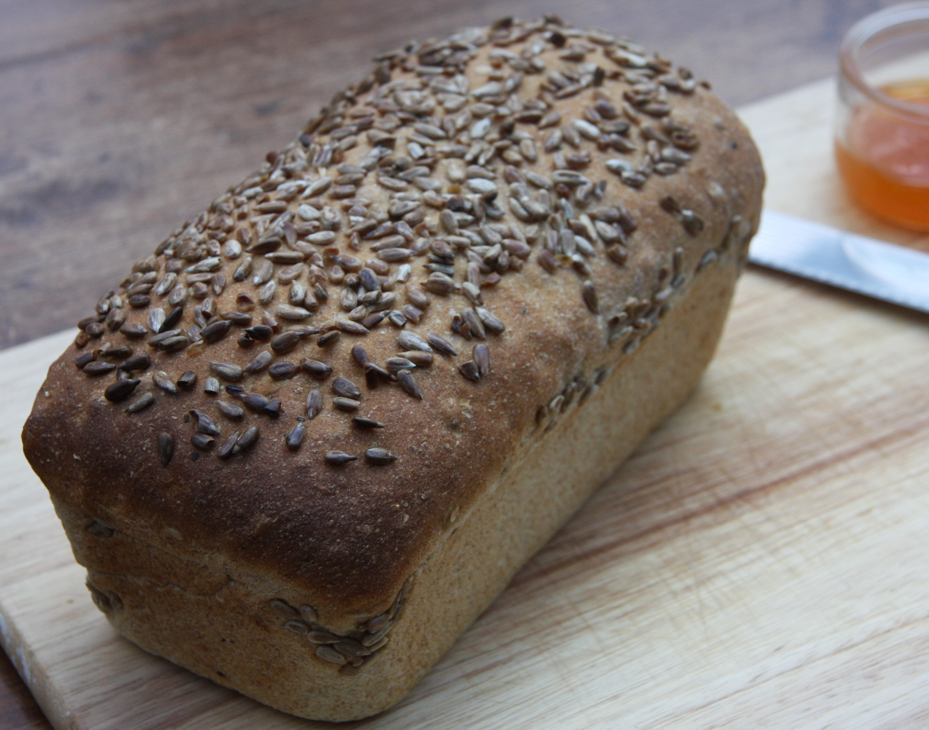 Make Spelt Bread At Home