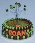 aero cake