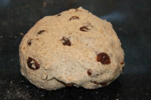 sultana bread