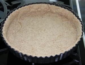 wholemeal spelt pastry