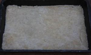 spelt pastry base
