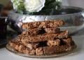 cranberry cashew biscotti