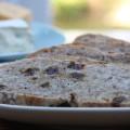 rye walnut date bread