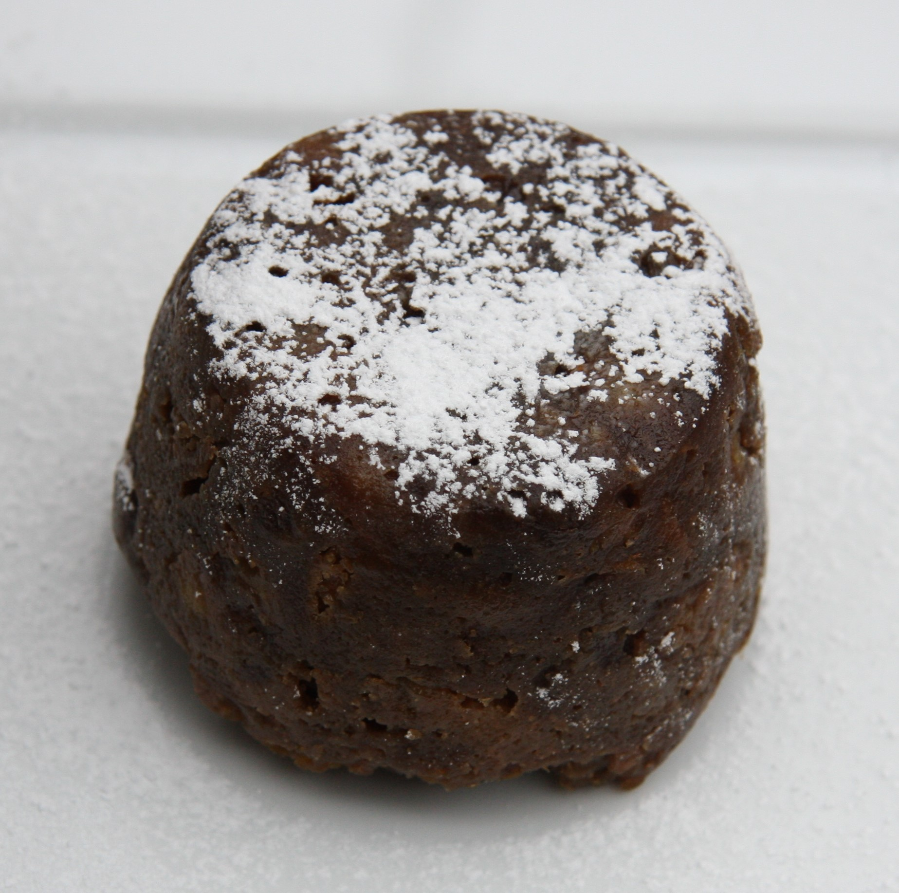 Christmas Pudding Cake Recipe