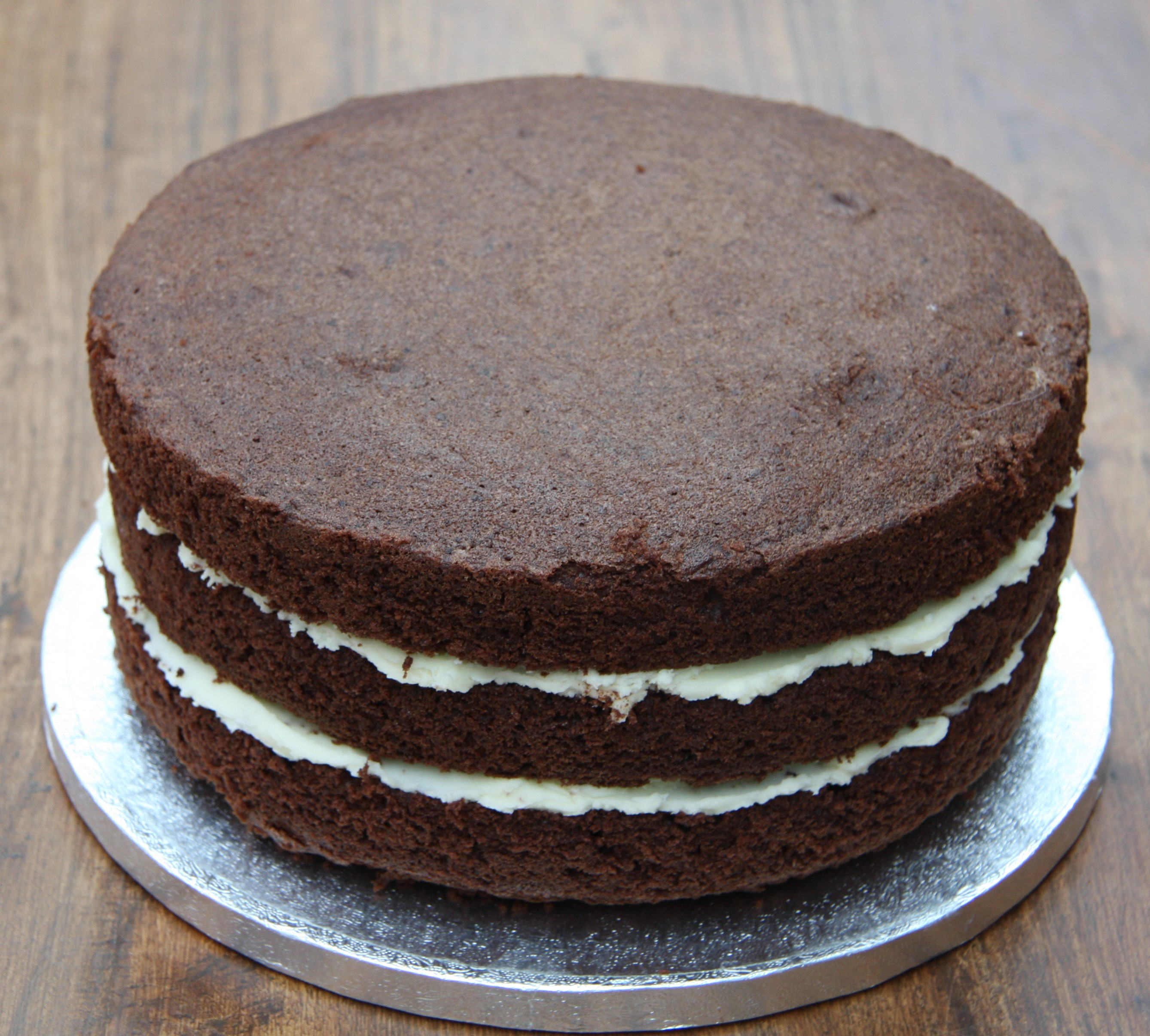 Chocolate Oreo Birthday Cake Lovinghomemade