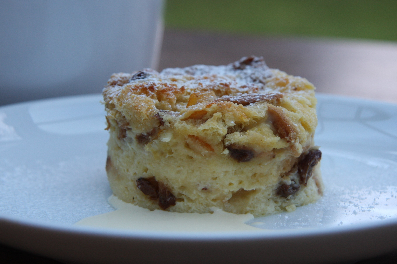 panettone pudding lovinghomemade