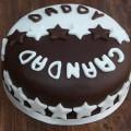 hybrid cake