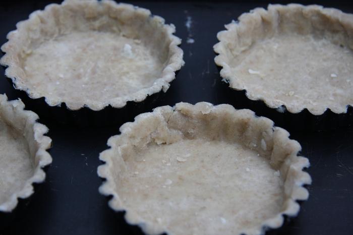 spelt pastry
