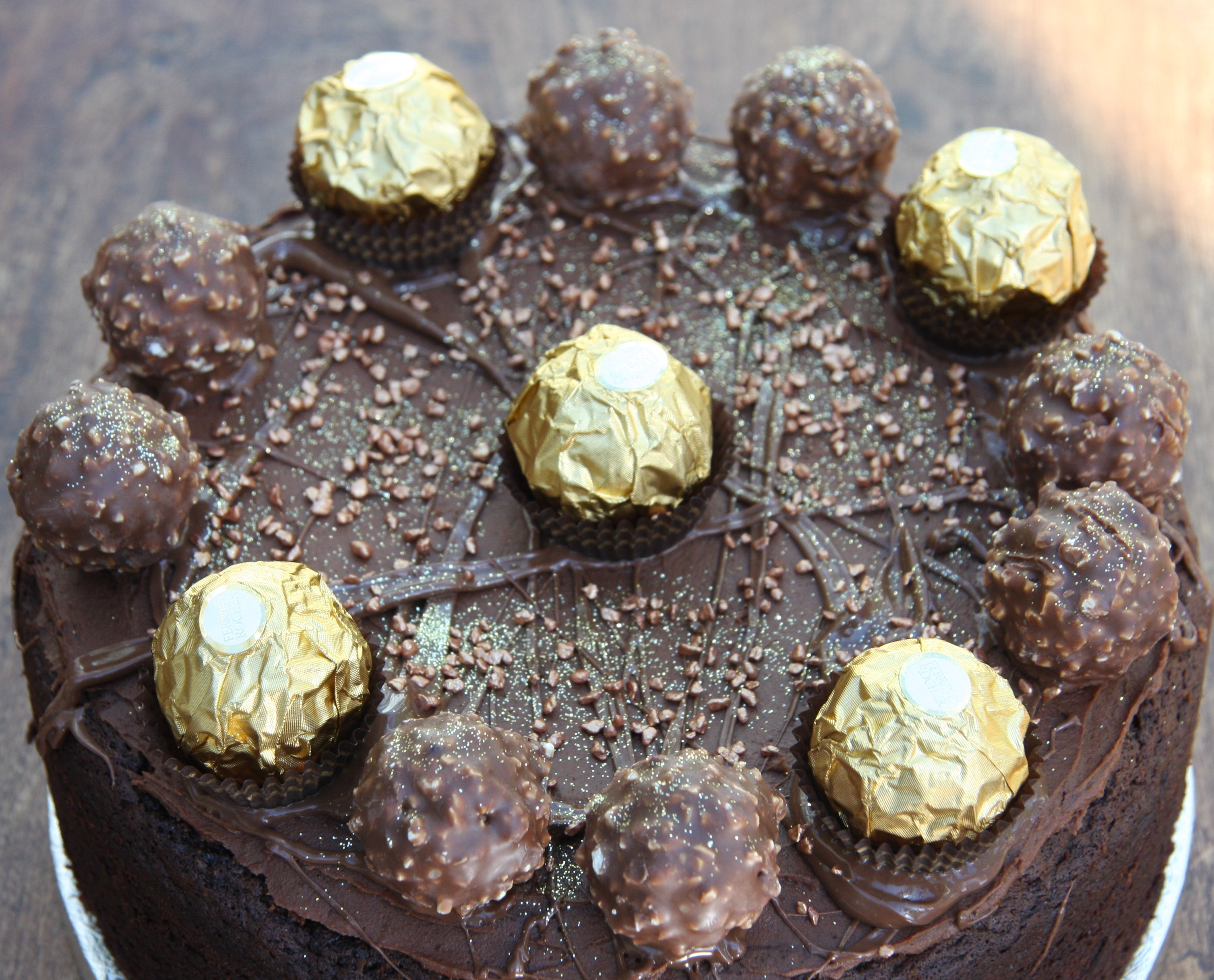 Image Result For Cake Chocolate Without Eggs