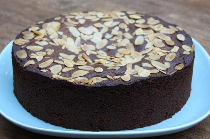 mincemeat cake