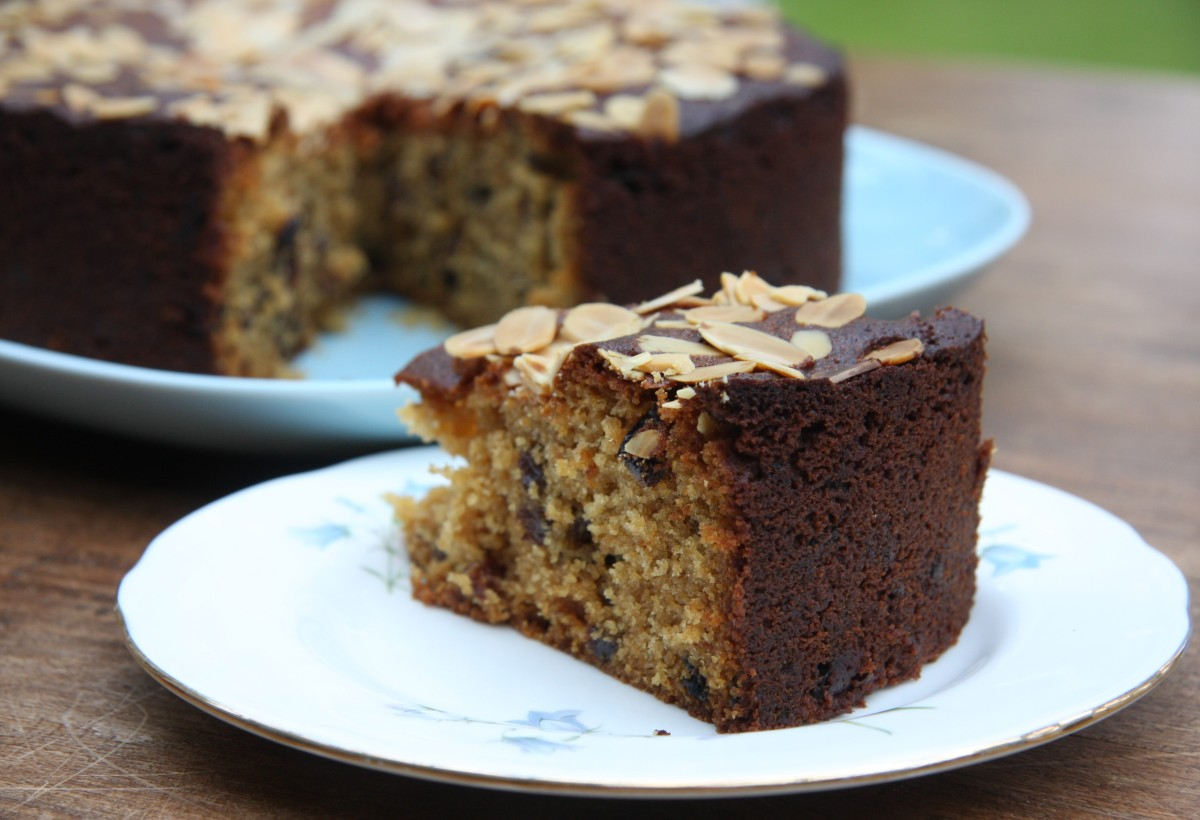 Christmas Cake Recipe Using Mincemeat
