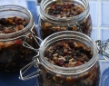 luxury homemade mincemeat