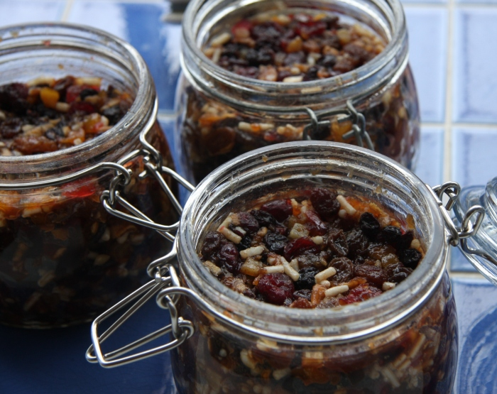 Luxury mincemeat 3