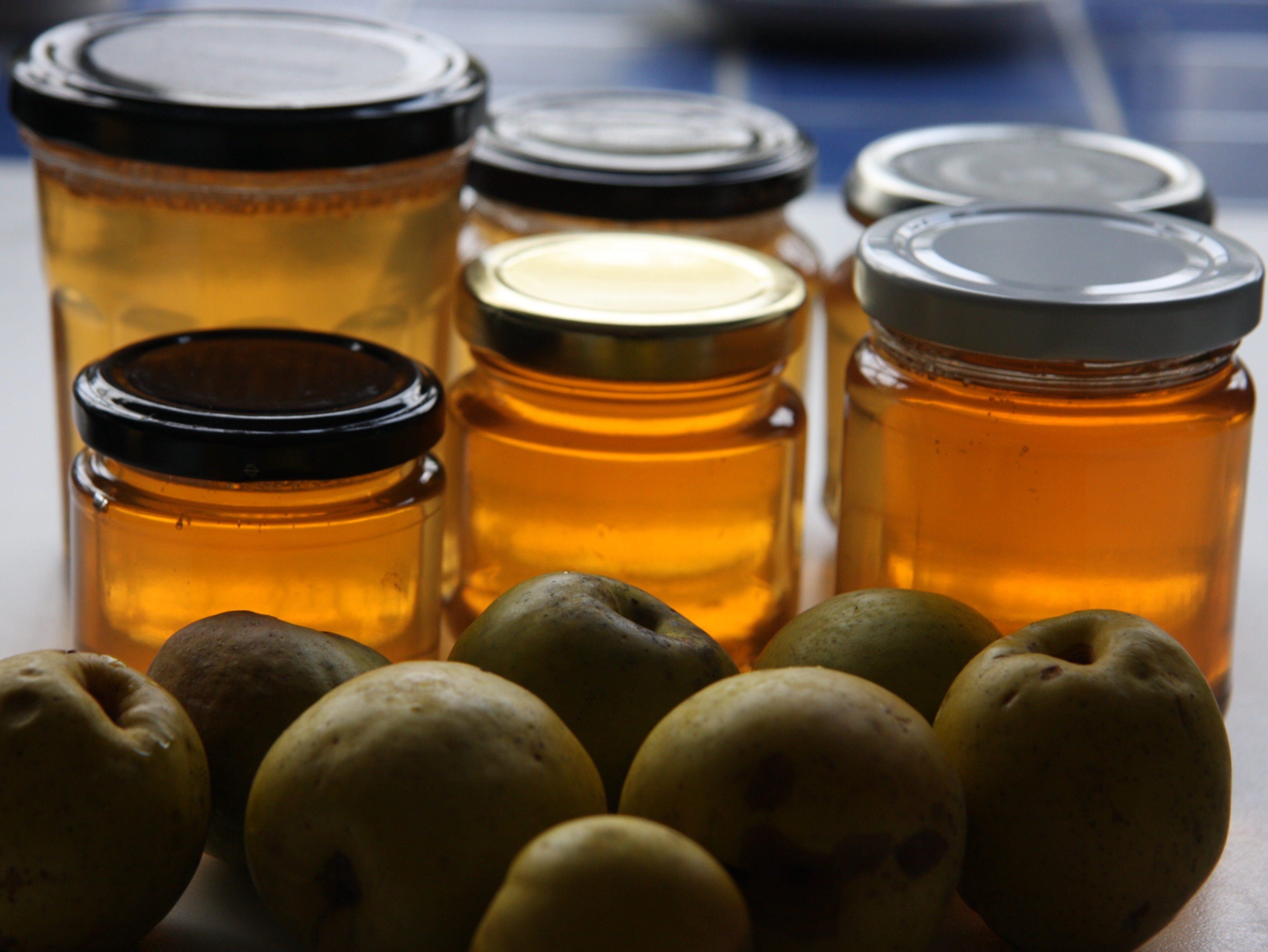 ... all about that Quince: Jelly, Paste and Brandy – lovinghomemade