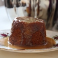 apricot pecan puddings