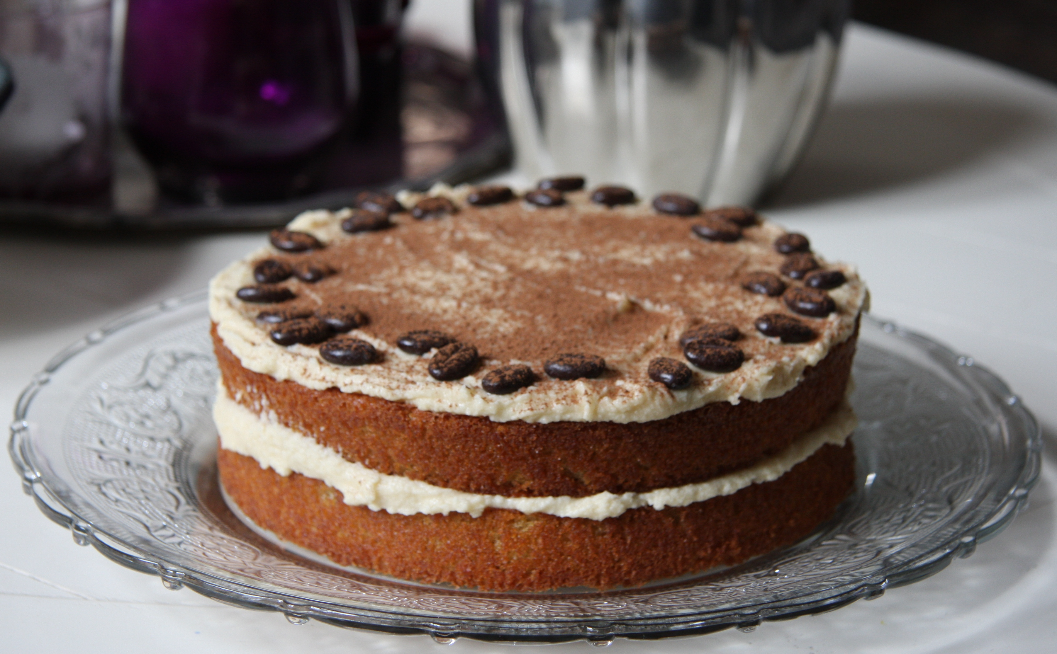 birthday cake recipe jamie oliver