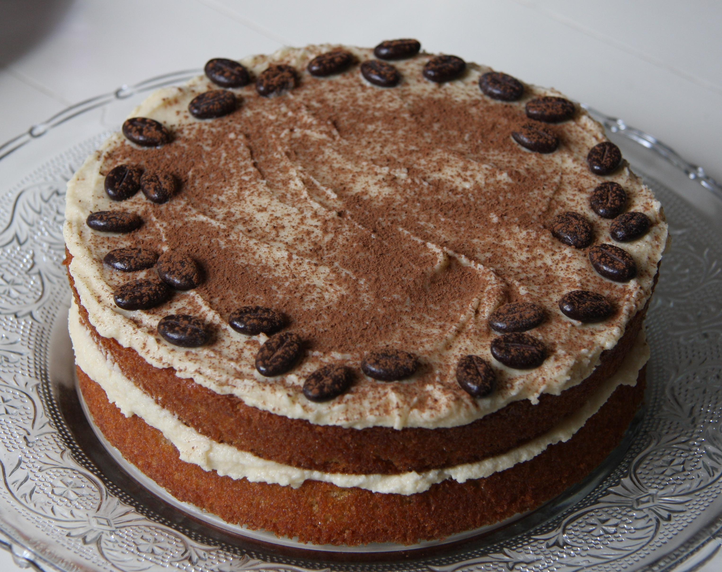 Chocolate Cake Recipe Without Caster Sugar