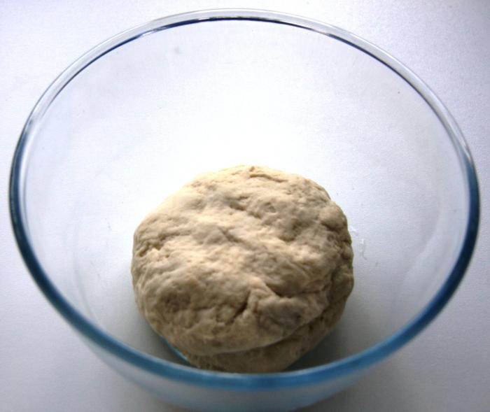 ciabatta ferment