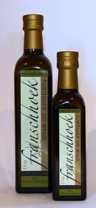 franschhoek olive oil