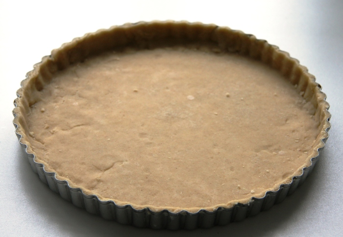 pastry base