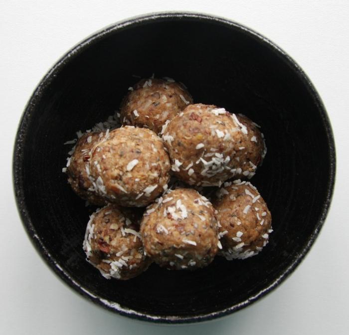 almond balls