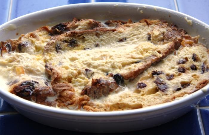 Panettone pudding 2016 4
