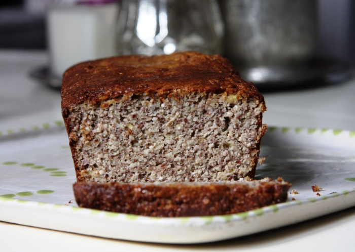 hemsley banana bread