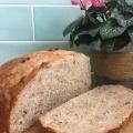 granary rye bread