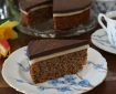 chocolate hazelnut torte