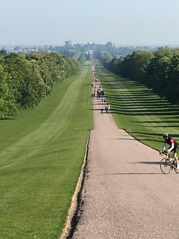 Long Walk Windsor